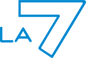 La 7 La7 Logo ,Logo , icon , SVG La 7 La7 Logo