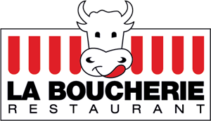 La Boucherie Restaurants Logo ,Logo , icon , SVG La Boucherie Restaurants Logo