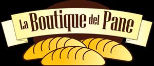 La Boutique del Pane Logo ,Logo , icon , SVG La Boutique del Pane Logo