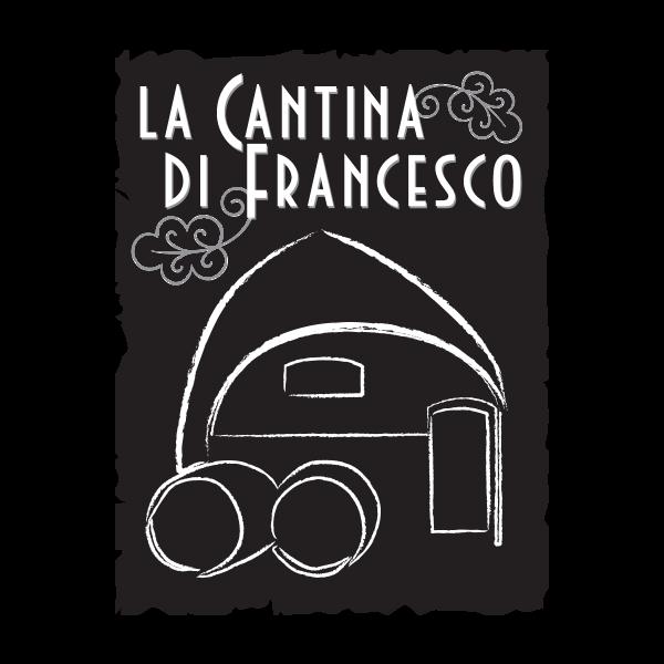 La Cantina di Francesco Logo ,Logo , icon , SVG La Cantina di Francesco Logo