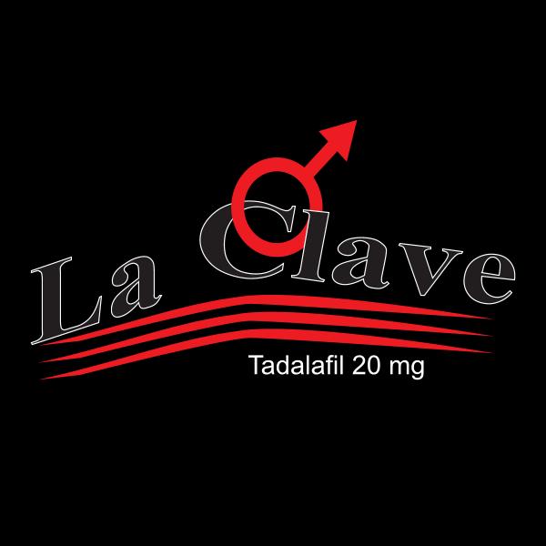 La Clave Logo ,Logo , icon , SVG La Clave Logo