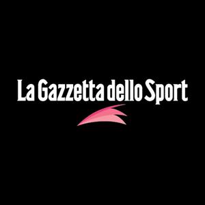 La Gazzetta dello Sport Logo ,Logo , icon , SVG La Gazzetta dello Sport Logo