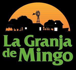 La Granja de Mingo Logo ,Logo , icon , SVG La Granja de Mingo Logo