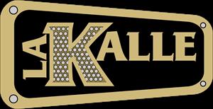 La Kalle, La Mandamás Logo ,Logo , icon , SVG La Kalle, La Mandamás Logo