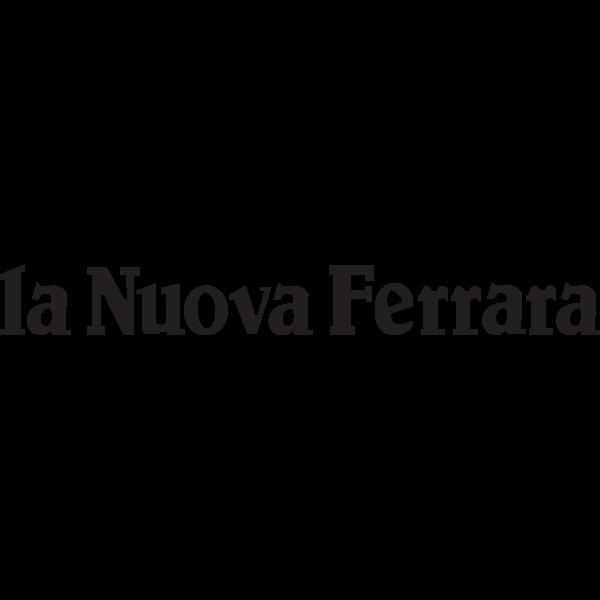 La Nuova Ferrara Logo ,Logo , icon , SVG La Nuova Ferrara Logo