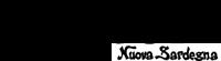 La Nuova Sardegna Logo ,Logo , icon , SVG La Nuova Sardegna Logo