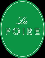 La Poire Logo ,Logo , icon , SVG La Poire Logo