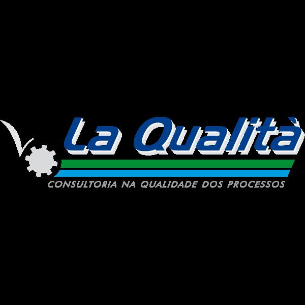 La Qualità Consultoria 2007 Logo ,Logo , icon , SVG La Qualità Consultoria 2007 Logo