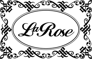 La Rose Logo ,Logo , icon , SVG La Rose Logo