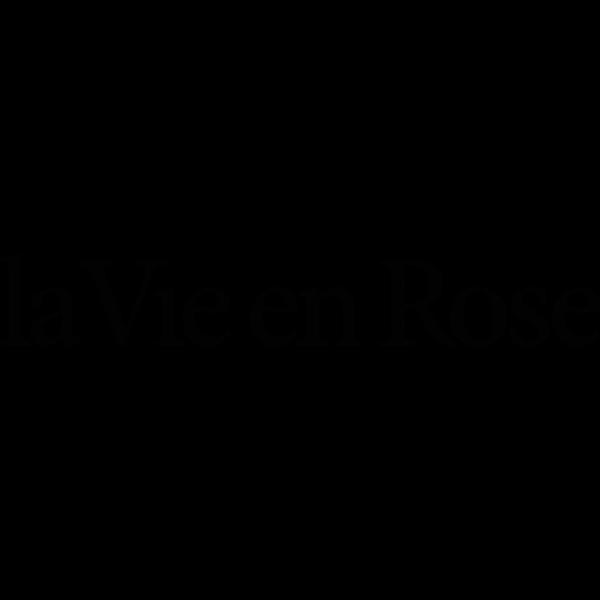 La Vie en Rose Logo ,Logo , icon , SVG La Vie en Rose Logo