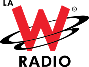 La W Radio Logo ,Logo , icon , SVG La W Radio Logo