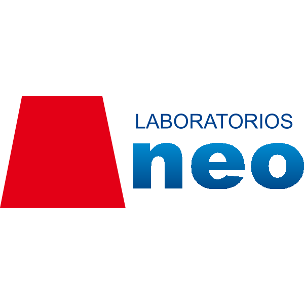 Laboratorios Neo Logo ,Logo , icon , SVG Laboratorios Neo Logo