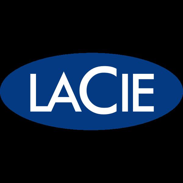 LaCie Logo ,Logo , icon , SVG LaCie Logo