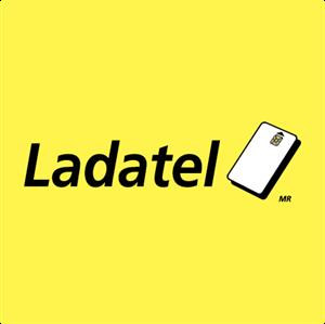 Ladatel Logo ,Logo , icon , SVG Ladatel Logo
