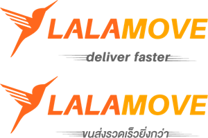 Lalamove Logo ,Logo , icon , SVG Lalamove Logo