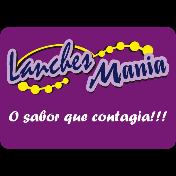 Lanches Mania Logo ,Logo , icon , SVG Lanches Mania Logo