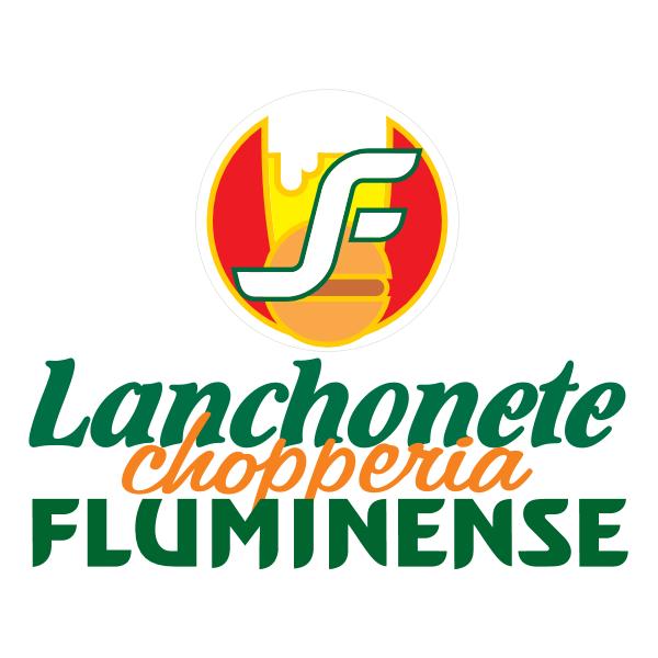 Lanchonete Fluminense Logo ,Logo , icon , SVG Lanchonete Fluminense Logo