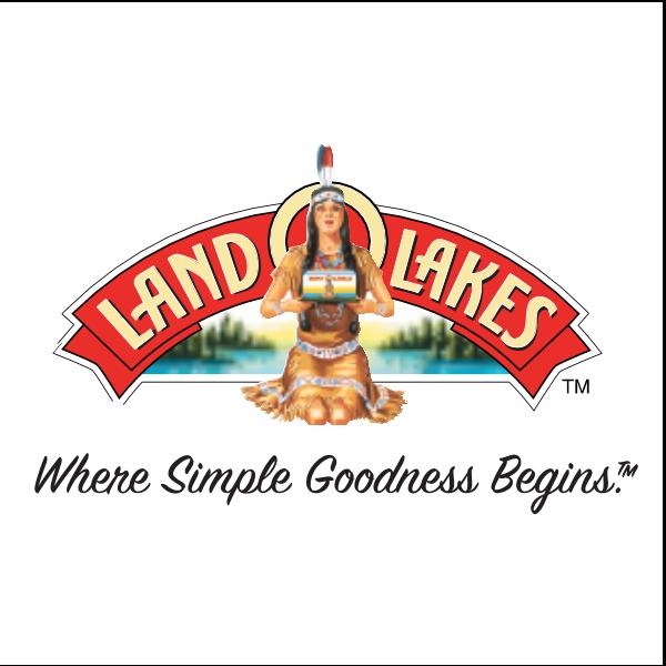 Land O'Lakes Logo ,Logo , icon , SVG Land O'Lakes Logo