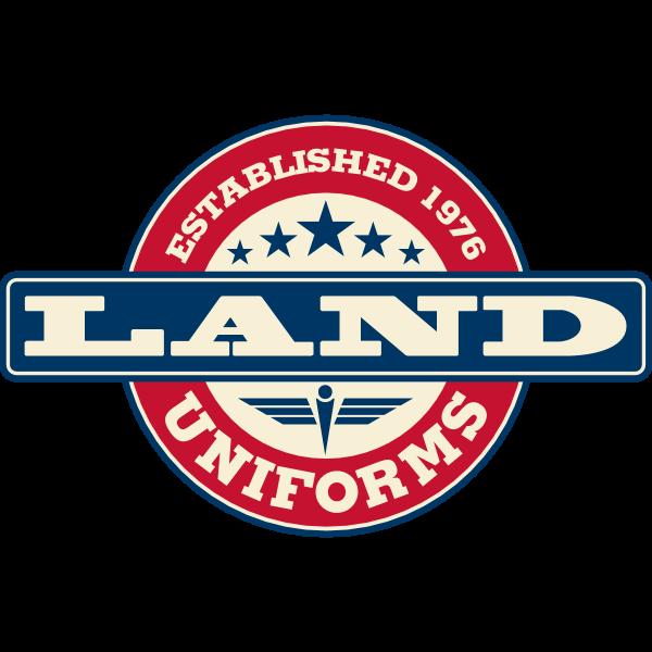 Land Uniforms Logo ,Logo , icon , SVG Land Uniforms Logo