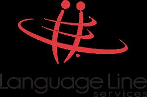 Language Line Services Logo ,Logo , icon , SVG Language Line Services Logo