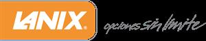 Lanix Logo ,Logo , icon , SVG Lanix Logo
