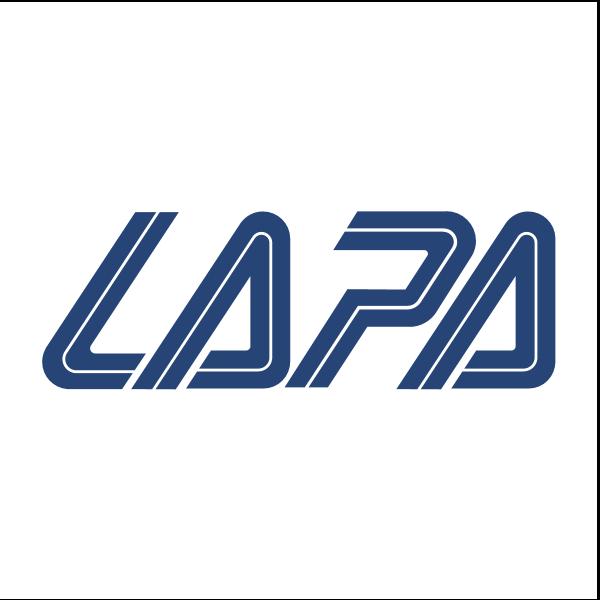 Lapa Logo ,Logo , icon , SVG Lapa Logo