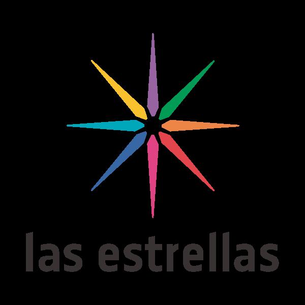 Las Estrellas Logo ,Logo , icon , SVG Las Estrellas Logo