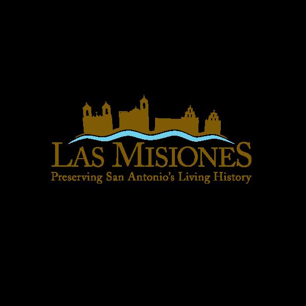 Las Misiones of San Antonio Logo