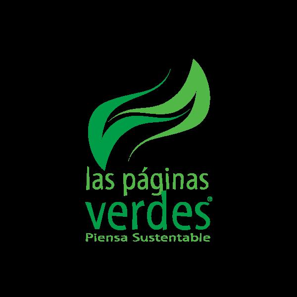Las Páginas Verdes Logo ,Logo , icon , SVG Las Páginas Verdes Logo