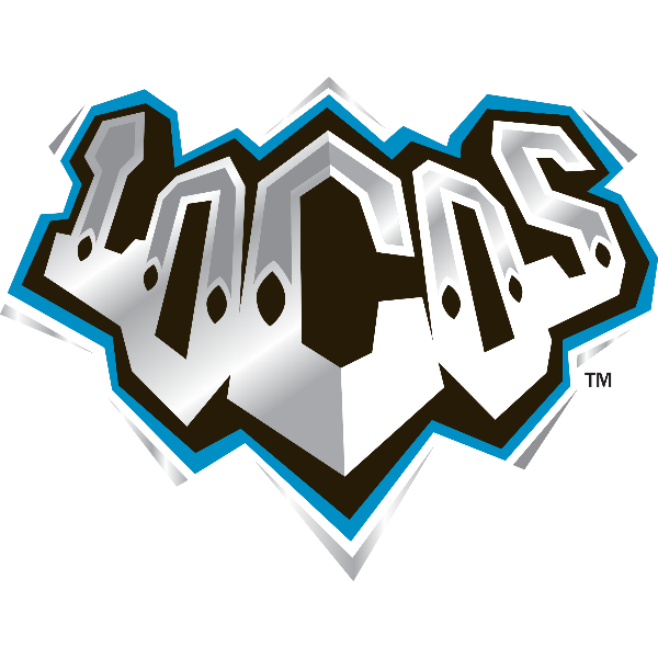 Las Vegas Locomotives Logo ,Logo , icon , SVG Las Vegas Locomotives Logo