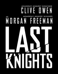 Last Knights Logo ,Logo , icon , SVG Last Knights Logo