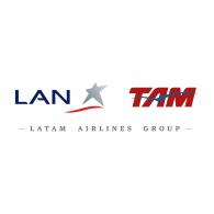 LATAM Airlines Group Logo ,Logo , icon , SVG LATAM Airlines Group Logo