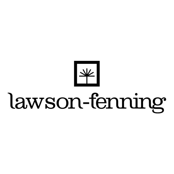 Lawson Fenning Logo ,Logo , icon , SVG Lawson Fenning Logo