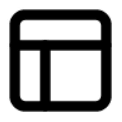 layout ,Logo , icon , SVG layout