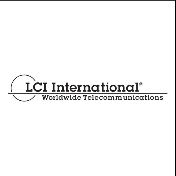 LCI International Logo ,Logo , icon , SVG LCI International Logo