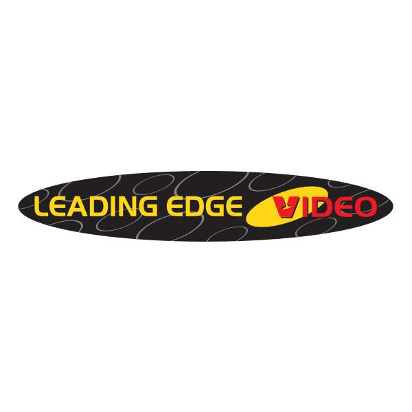 Leading Edge Video Logo ,Logo , icon , SVG Leading Edge Video Logo