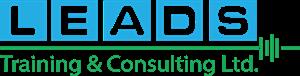 LEADS Training & Consulting Ltd Logo ,Logo , icon , SVG LEADS Training & Consulting Ltd Logo
