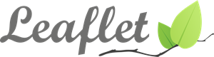 Leaflet Logo ,Logo , icon , SVG Leaflet Logo