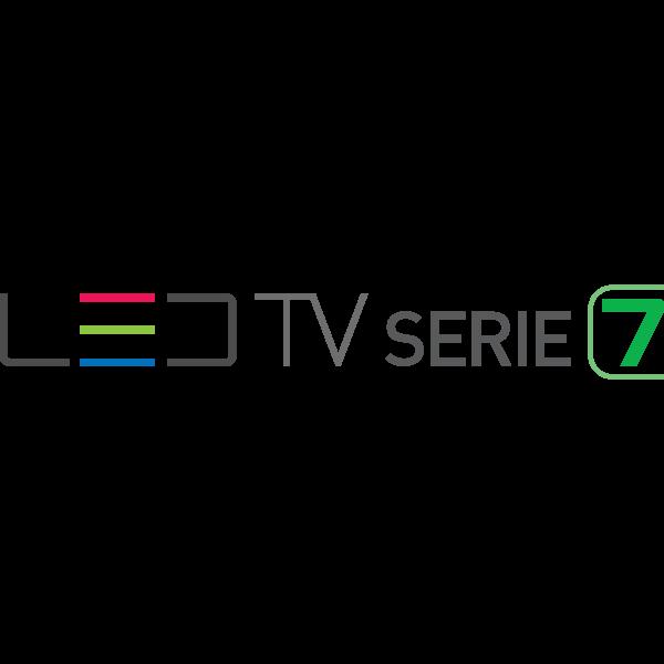 LED TV serie 7 – Samsung Logo ,Logo , icon , SVG LED TV serie 7 – Samsung Logo