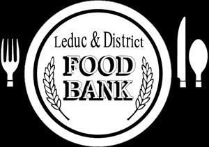 Leduc Food Bank Logo ,Logo , icon , SVG Leduc Food Bank Logo