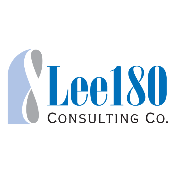 Lee 180 Consulting Logo ,Logo , icon , SVG Lee 180 Consulting Logo