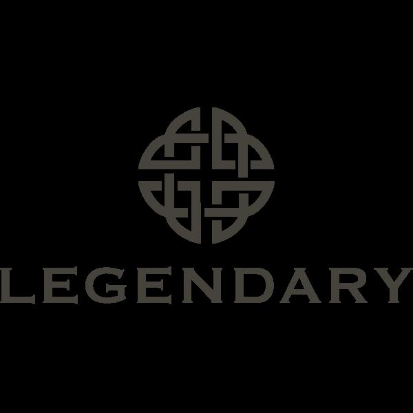 Legendary Pictures Logo ,Logo , icon , SVG Legendary Pictures Logo