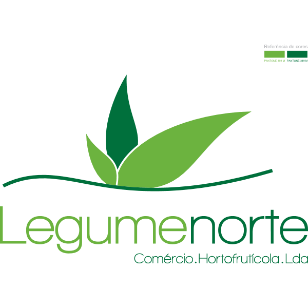 Legumenorte Logo
