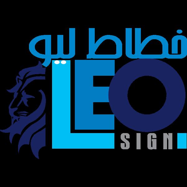 Leo Sign Logo
