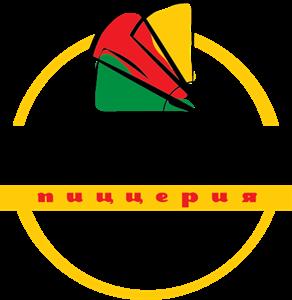 Letnij Sad Pizza Logo ,Logo , icon , SVG Letnij Sad Pizza Logo