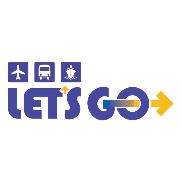 Lets Go Logo ,Logo , icon , SVG Lets Go Logo
