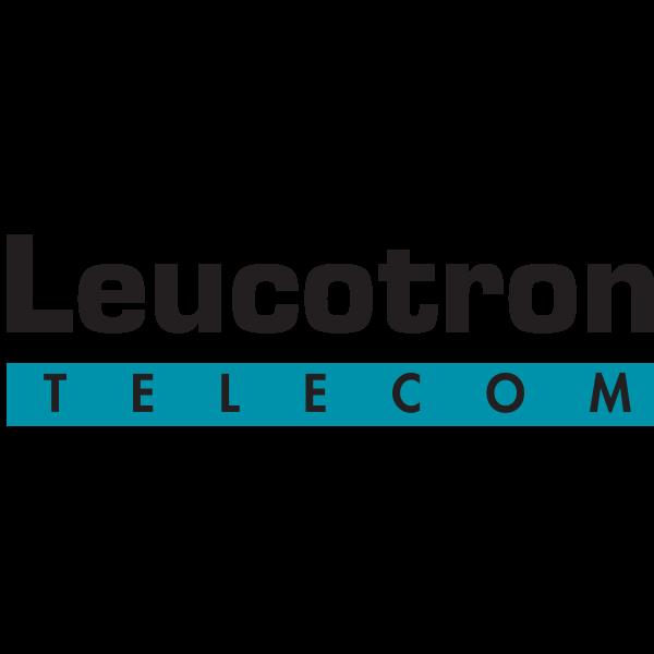 Leucotron Telecom Logo ,Logo , icon , SVG Leucotron Telecom Logo