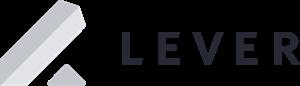 Lever Logo ,Logo , icon , SVG Lever Logo