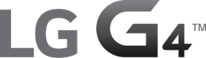 LG G4 Logo ,Logo , icon , SVG LG G4 Logo