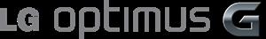 LG optimus G Logo ,Logo , icon , SVG LG optimus G Logo